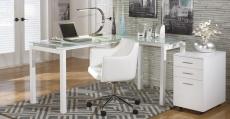 Cách tạo một văn phòng hiện đại tại nhà hiệu quả